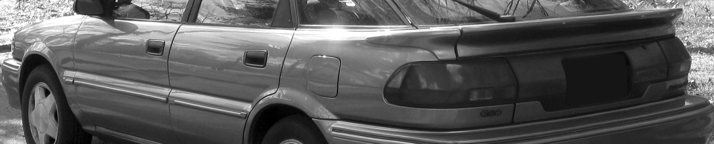 GEO Car 0-60