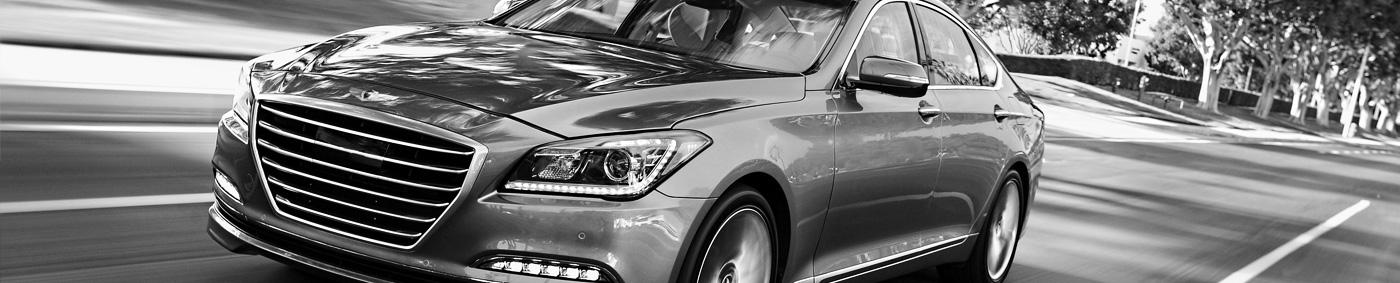 Hyundai 0-60 Times