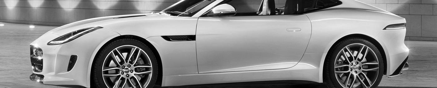 Jaguar 0-60 Times