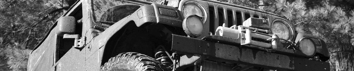 Jeep 0-60