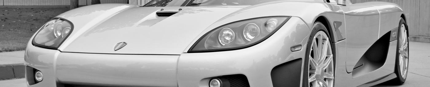Koenigsegg 0 to 60 Times