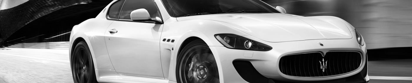 Maserati 0 to 60