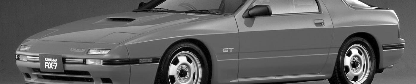 Mazda Stats