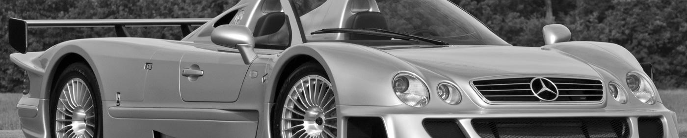 Mercedes Specs