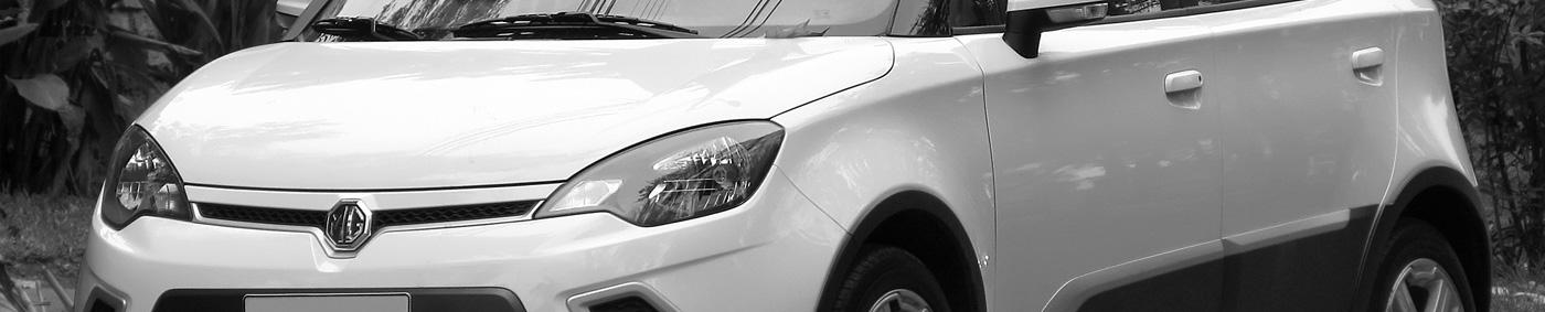 MG Car Specs