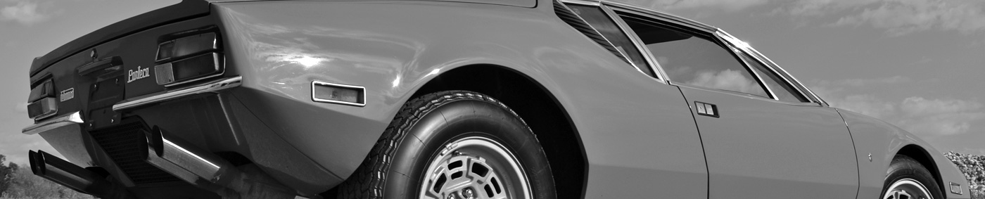 Pantera Car 0 to 60
