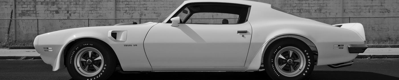 Pontiac 0 to 60 Times