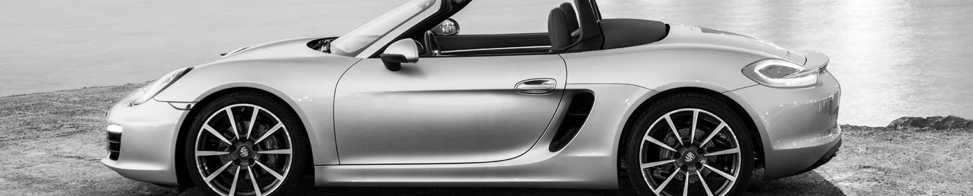 Porsche 0-60 Specs