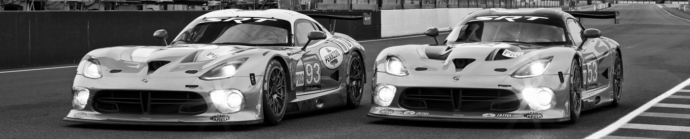 Pro Race Cars