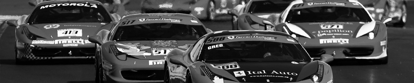 Race Car 0-60 Times