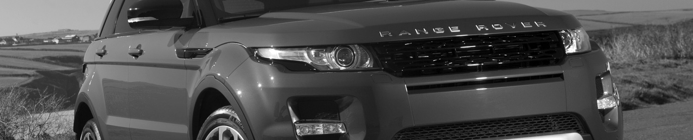 Range Rover 0-60 Times