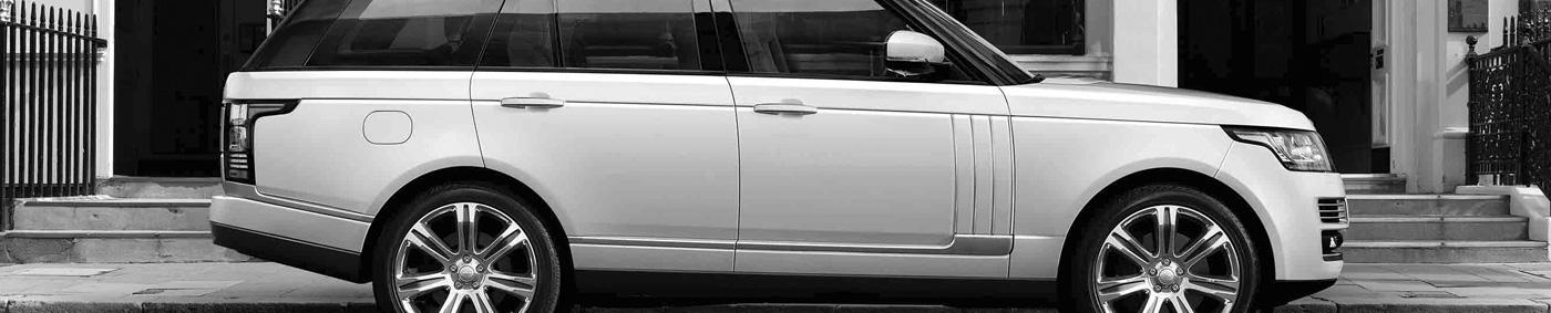 Range Rover 0-60