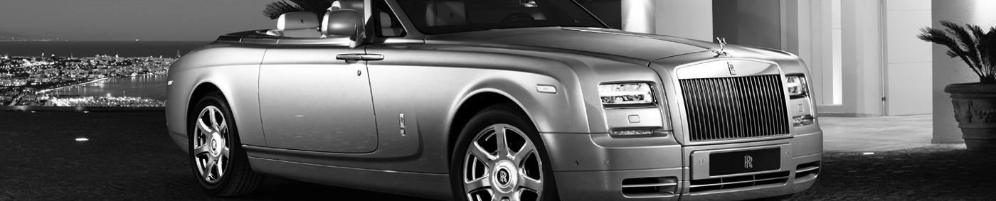 Rolls-Royce 0-60 Times