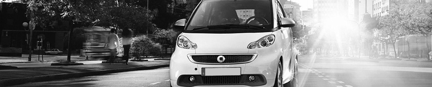 Smart Car 0 to 60