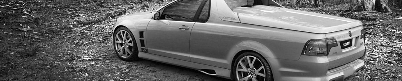 Holden Car Stats