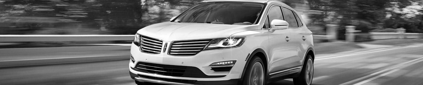 Lincoln 0 to 60 MPH