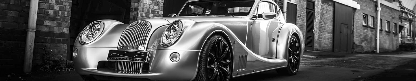 Morgan Car Specs