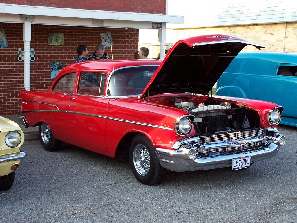 Chevy Car Pictures