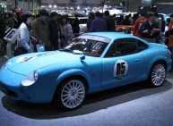Mazda Car Pictures