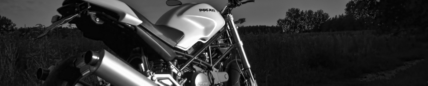 Ducati Motorcycle Stats