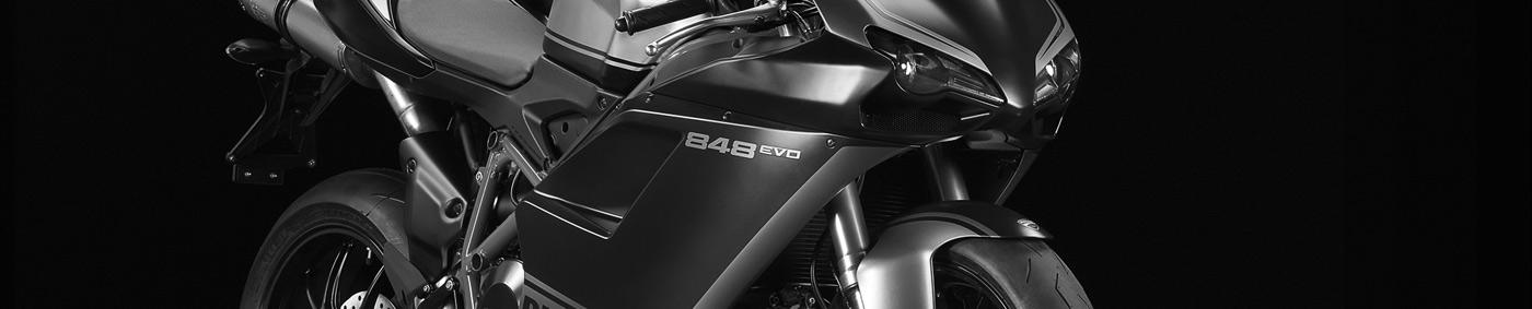 Ducati Motorcycle Specs