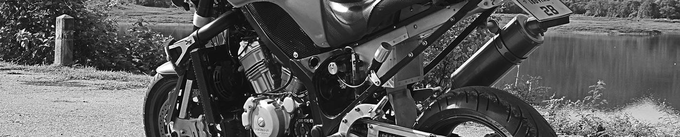 Honda Motorcycle 0-60