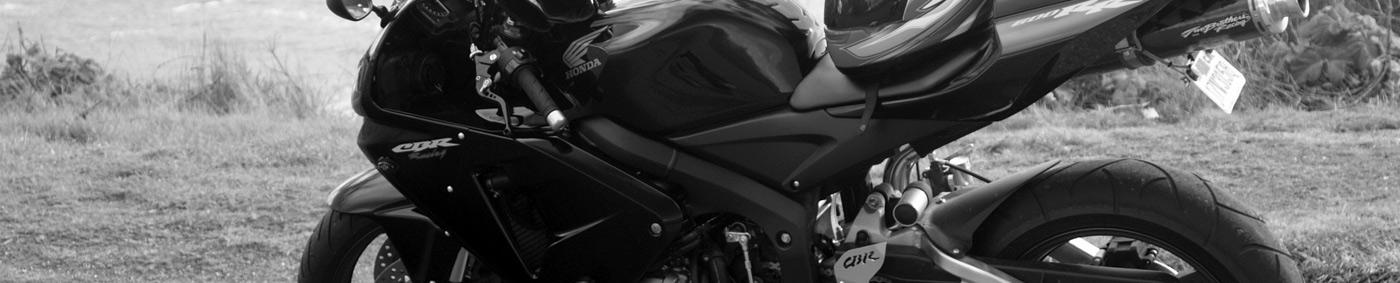 Honda Motorcycle Stats