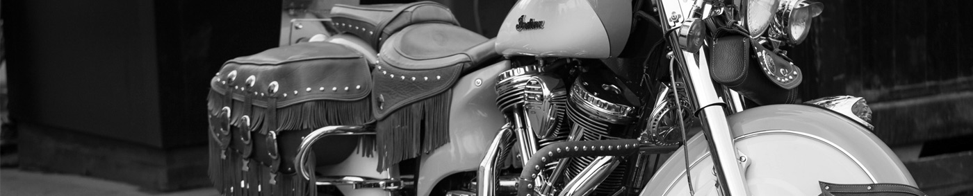 Indian Motorcycle Stats