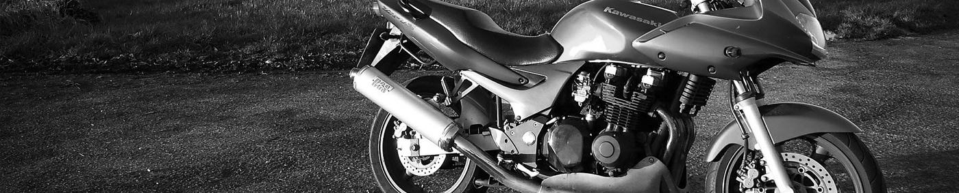 Kawasaki Motorcycle Specs