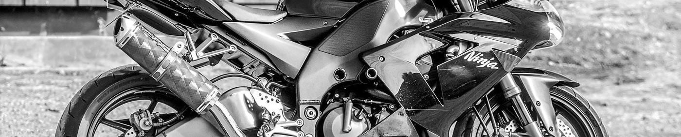 Kawasaki Motorcycle Stats