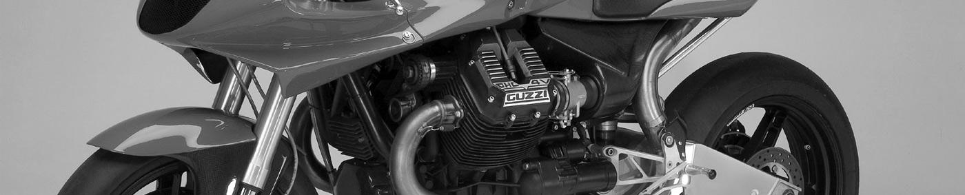 Moto Guzzi Specs