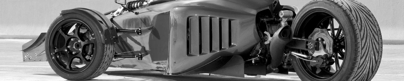 Scorpion Motorsports 0-60
