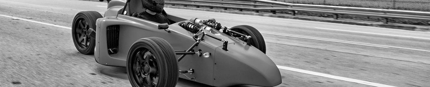 Scorpion Motorsports Specs