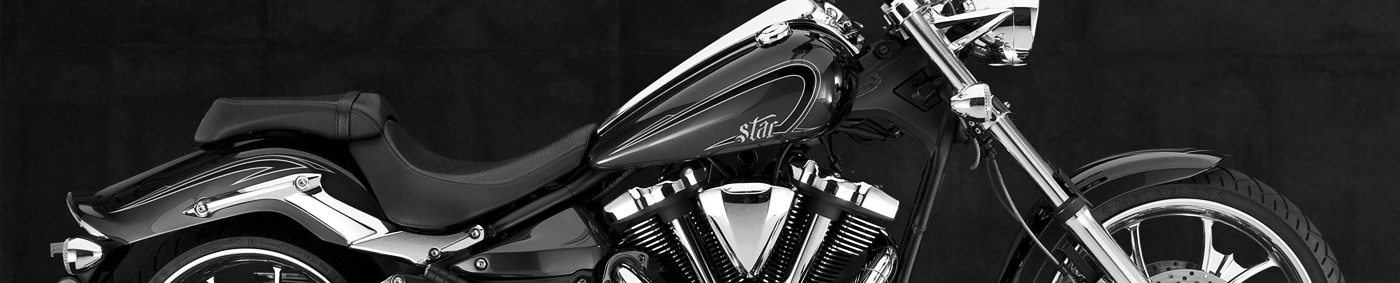 Star Motorcycle 0-60