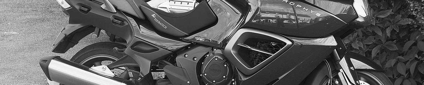 Triumph Motorcycle Specs