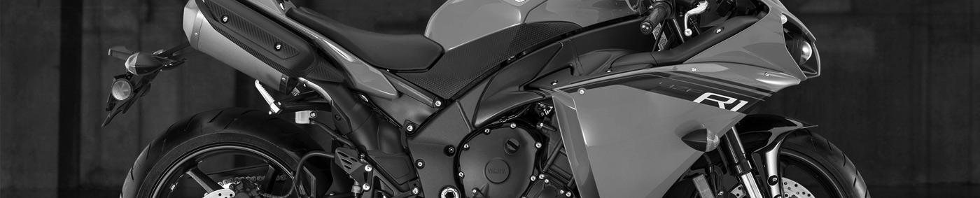 Yamaha Motorcycle 0-60