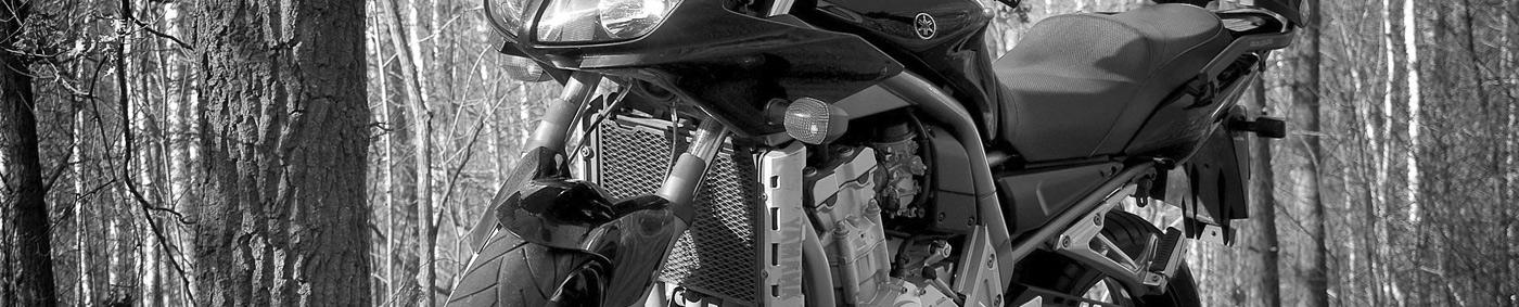 Yamaha Motorcycle Specs