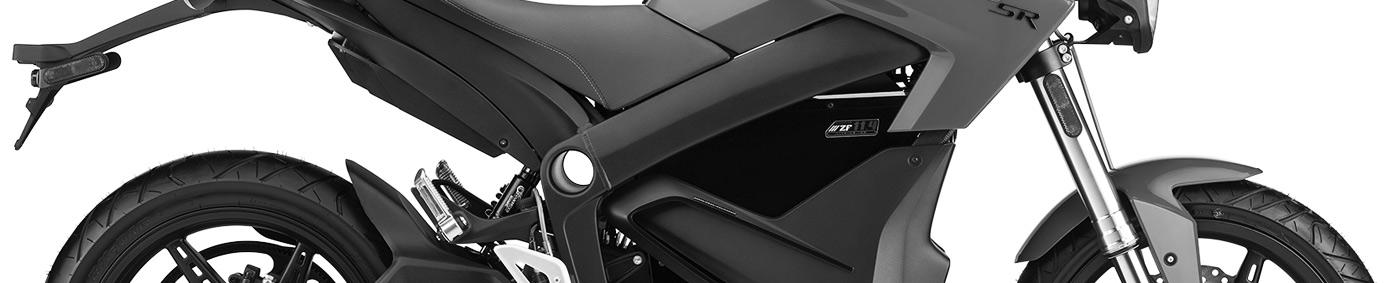Zero Motorcycle Specs