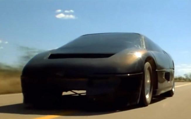 10 Greatest Movie Cars  Zero To 60 Times