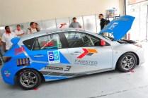 Mazda3 Fawster Motorsports S1K (2012) - 37