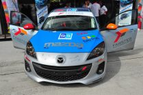 Mazda3 Fawster Motorsports S1K (2012) - 52