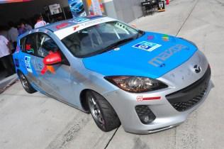Mazda3 Fawster Motorsports S1K (2012) - 55