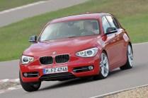 BMW 1-Series (2012) - 15