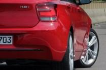BMW 1-Series (2012) - 27