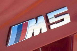 BMW M5 (F10) - 21