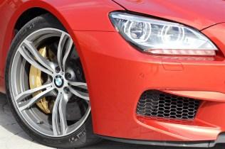 BMW M6 (F12) - 12
