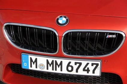 BMW M6 (F12) - 14