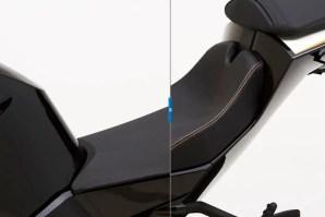 KTM RC8 with Corbin Seat - 06