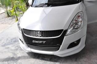 Suzuki Swift (2013) - 76