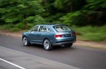 Bentley EXP 9 F Concept - 03